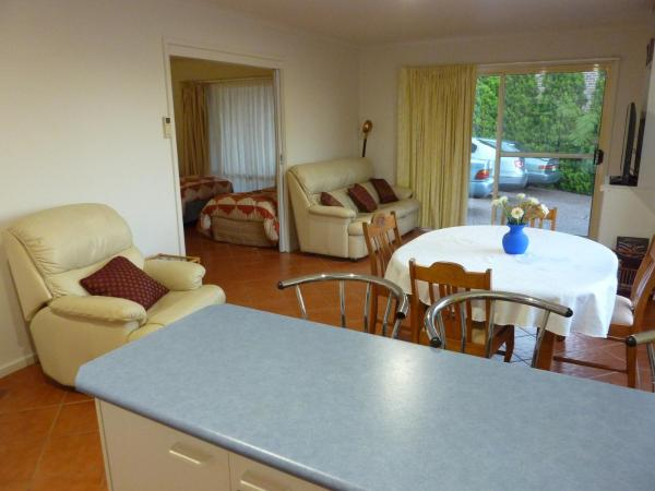 Hotelfoto's: Corlette Poolside Getaway, Corlette