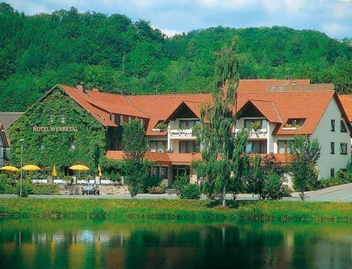 Hotel Pictures: Flair Hotel Werbetal, Waldeck