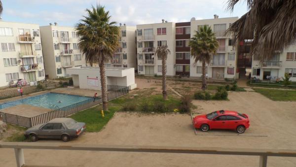 Hotellbilder: Apartament Adaro - Las Palmas, La Serena