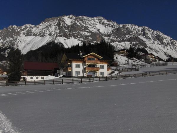 Foto Hotel: Luxus-Appartements Fosensteiner, Ramsau am Dachstein