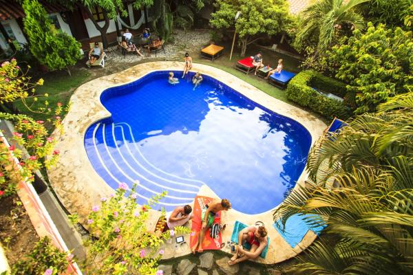Hotel Pictures: The Dreamer Hostel, Santa Marta