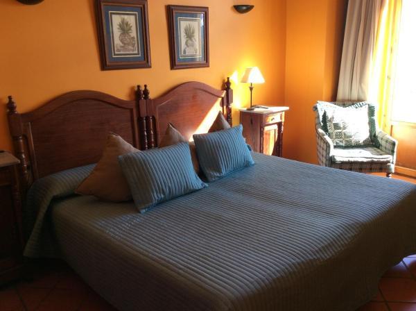 Hotel Pictures: Hospederia El Palen, Segorbe