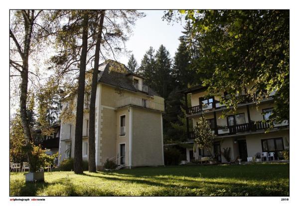 Hotellbilder: Waldhof-See, Hermagor