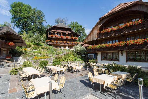 Hotel Pictures: Hotel Appenberg, Zäziwil