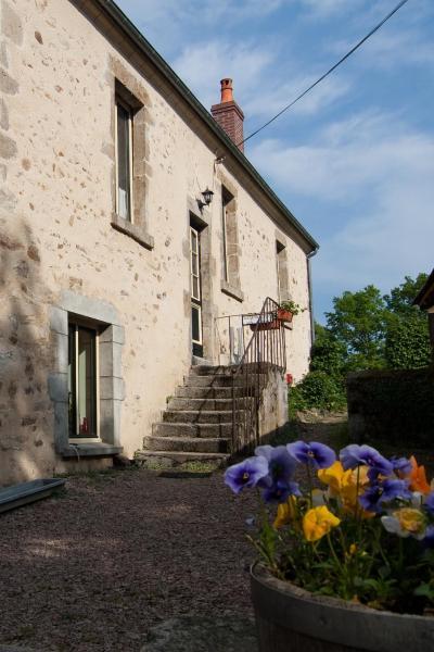 Hotel Pictures: Hotel Camping Sur Yonne, Épiry