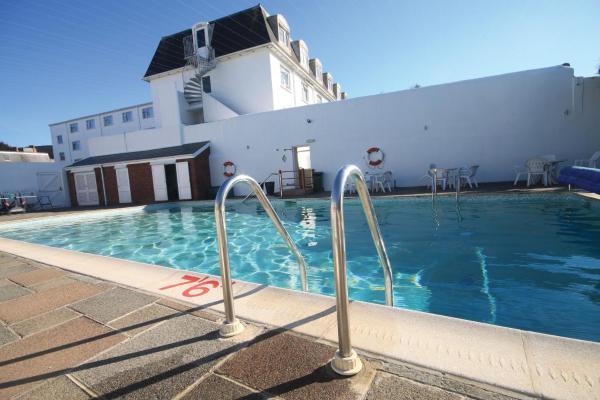 Hotel Pictures: Norfolk Hotel, Saint Helier Jersey