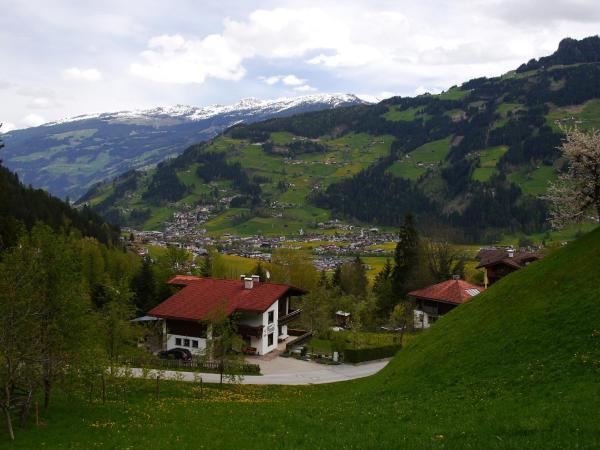 Φωτογραφίες: Haus Klammtal, Schwendau