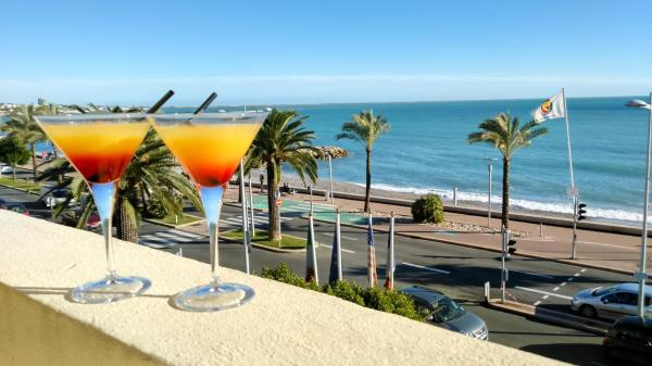 Hotel Pictures: , Cagnes-sur-Mer