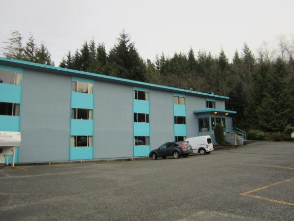 Hotel Pictures: Totem Lodge Motel, Prince Rupert