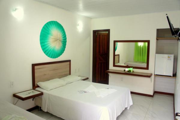 Hotelfoto's: Pousada Camburi, Morro de São Paulo