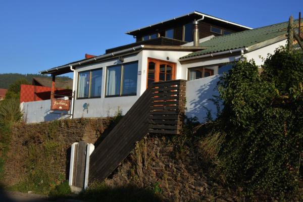 Hotel Pictures: Paihuen Lodge, Curanipe