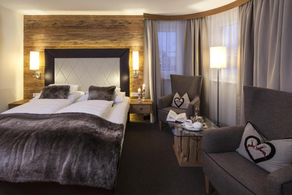 Hotellbilder: Superior Hotel Panorama, Obertauern