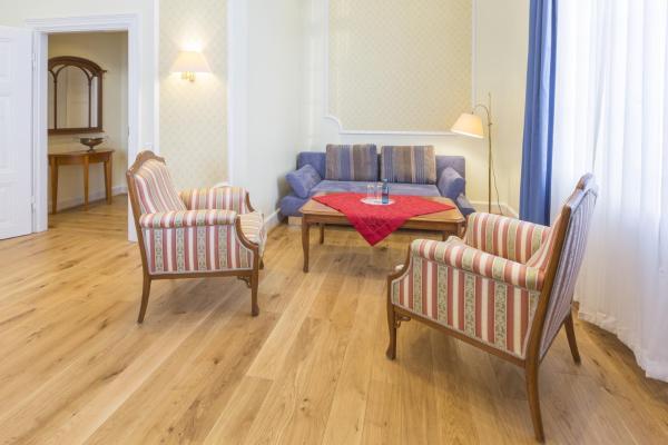 Hotelbilleder: Hotel Schloss Westerholt, Herten
