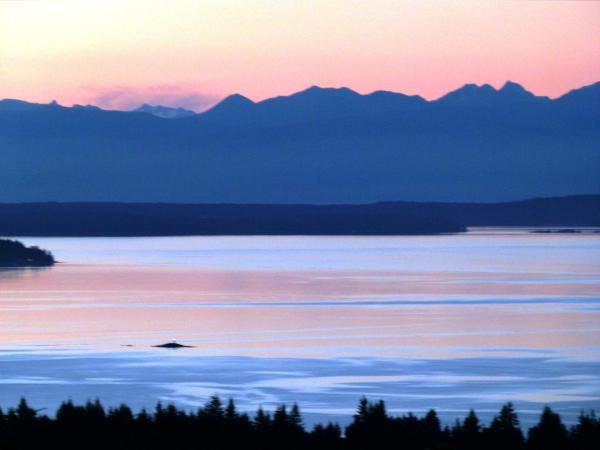 Hotel Pictures: Panorama Bed and Breakfast, Chemainus