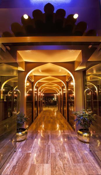 Hotel Pictures: Pan Pacific Sonargaon Dhaka, Dhaka
