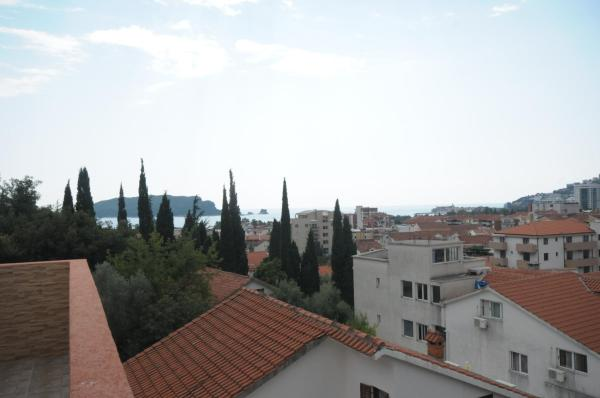 Zdjęcia hotelu: Apartments Vila Anastasia, Budva