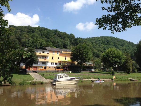 Hotelbilleder: Gasthof zum Lahntal, Laurenburg