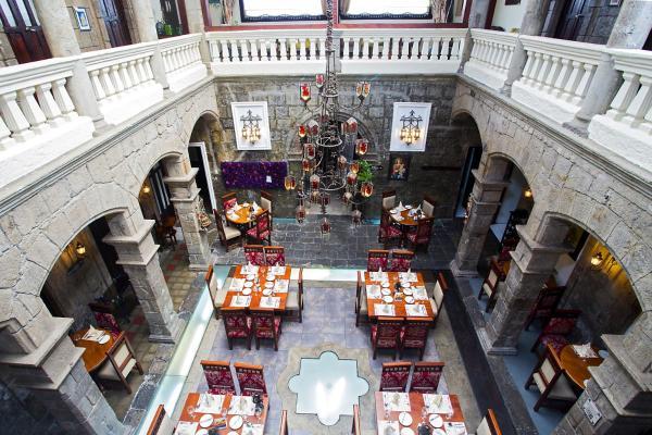 Hotel Pictures: Roka Plaza Hotel Boutique, Ambato