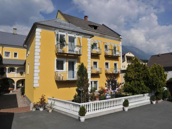 Hotellbilder: Pension Frenzl - Kaiser von Österreich, Hermagor