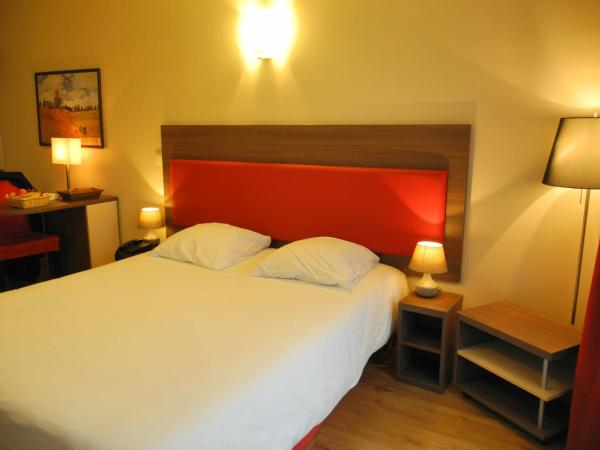 Hotel Pictures: , Quincy-sous-Sénart