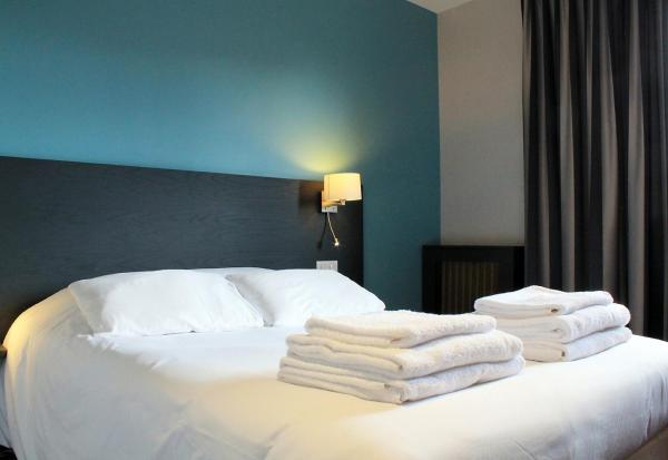 Hotel Pictures: Hotel-Restaurant Le Victoria, Rennes