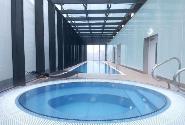 酒店图片: Hilton Manchester Deansgate, 曼彻斯特