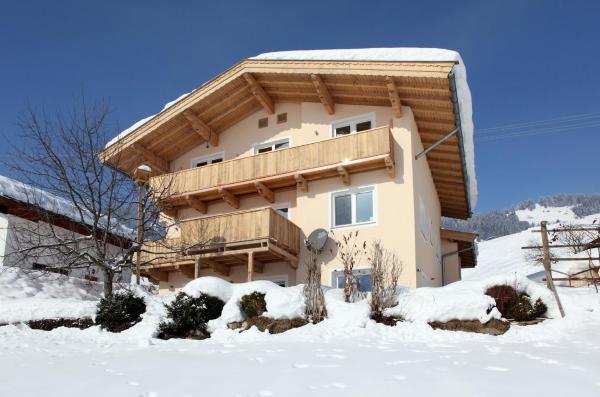 Photos de l'hôtel: Appartement Laiminger, Brixen im Thale