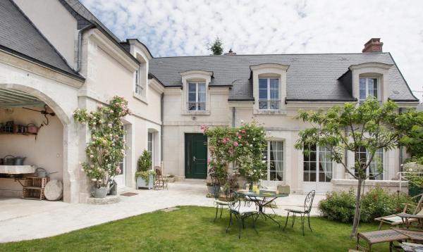 Hotel Pictures: La Maison du Carroir, Blois