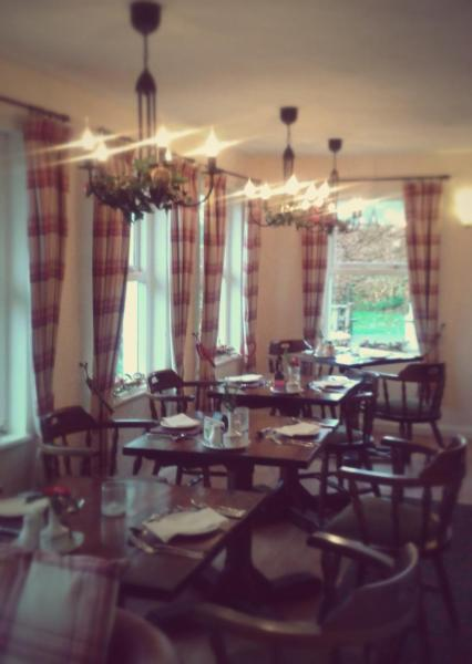 Hotel Pictures: Middle Ruddings Country Inn, Keswick