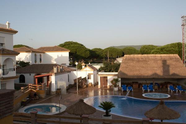 Hotel Pictures: Hostal Los Pinos, Zahora