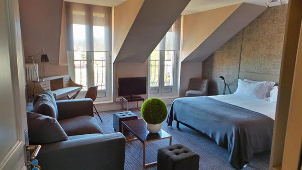 Hotel Pictures: , Oyonnax