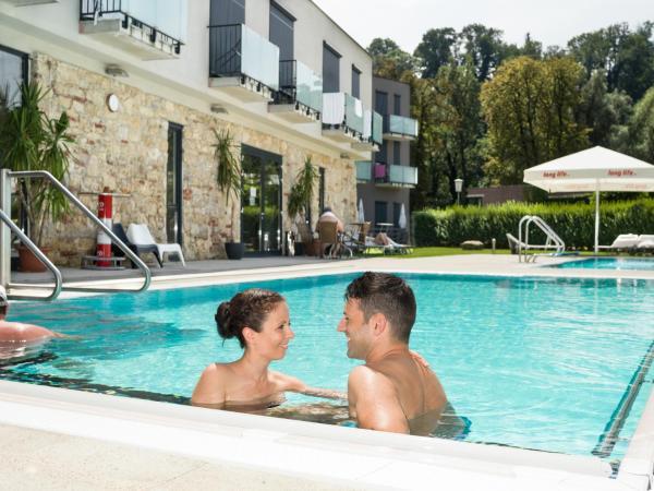Hotelfoto's: Kaiser von Österreich, Historik- und Thermalhotel, Bad Radkersburg