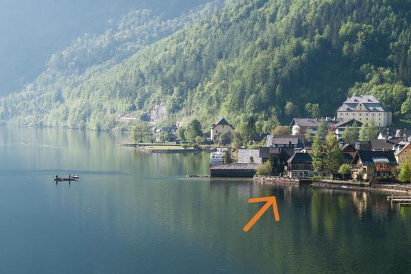 Fotos del hotel: Loft am See, Hallstatt