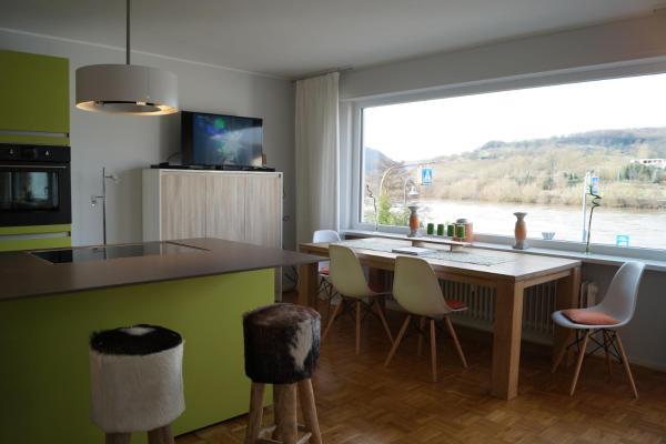 Hotel Pictures: Ferienwohnung Moselschön, Brodenbach