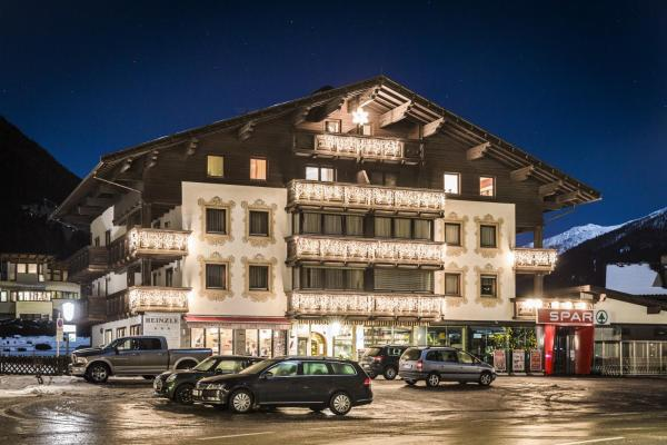 Fotos del hotel: Ferienappartements Heinzle - Ihr Ferienresort, Sankt Jakob in Defereggen