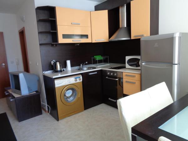 Hotellbilder: Apartment L4 Sunset Beach 2, Sunny Beach