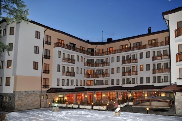 Fotos del hotel: Hotel Villa Park, Borovets