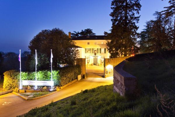 Hotel Pictures: , Moissieu-sur-Dolon