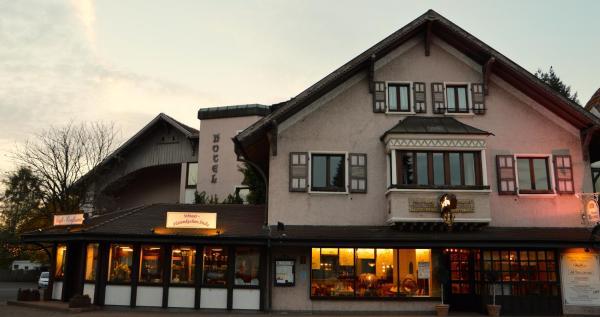 Hotelbilleder: Hotel Haus Krone, Bexbach