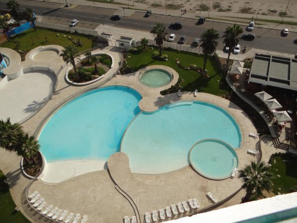 Fotos do Hotel: Departamentos Jardin del Mar, La Serena