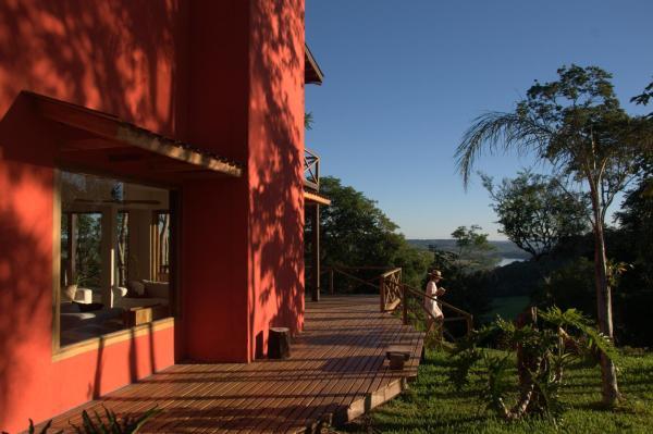 Fotos do Hotel: El Soberbio Lodge, El Soberbio