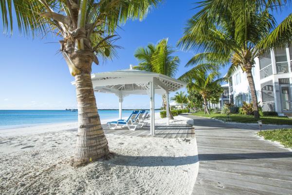 Hotel Pictures: Cape Santa Maria Beach Resort & Villas, Seymour's