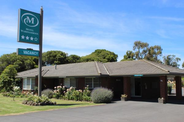 Hotelbilleder: Motel Warrnambool, Warrnambool
