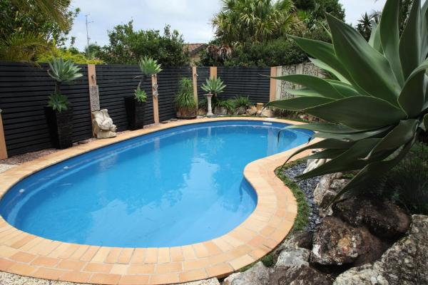 Hotel Pictures: Forster Holiday House, Forster