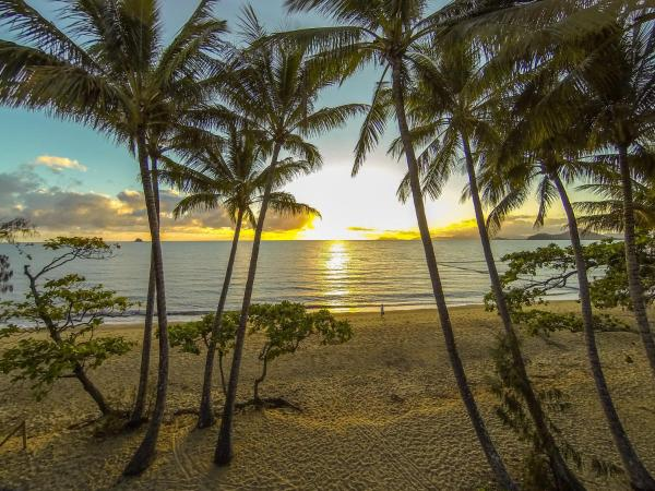 Hotelbilleder: Marlin Waters Beachfront Apartments, Palm Cove