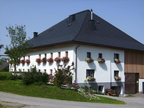 Fotos do Hotel: Feichtingerhof, Steinbach am Attersee