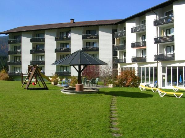 Hotelbilleder: Sport- und Familienhotel Riezlern, Riezlern