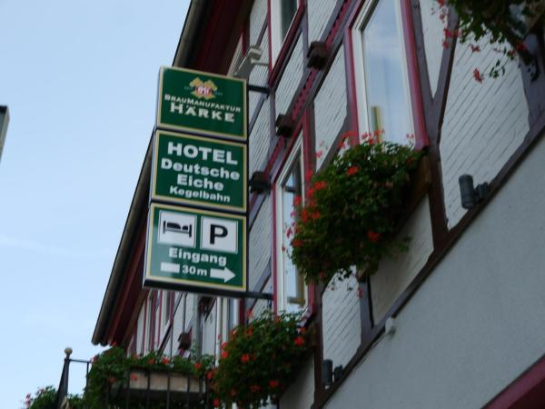 Hotel Pictures: Hotel Deutsche Eiche, Northeim