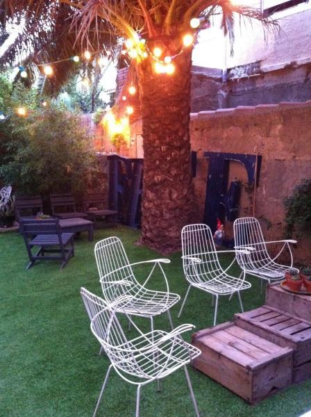 Hotel Pictures: Les Cagettes en Ville, Perpignan