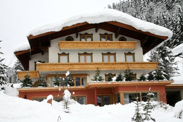 酒店图片: Landhaus Hubertus, 费尔兹姆斯